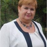 Гусева Татьяна Георгиевна