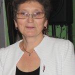 Куликова Марина Владимировна