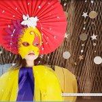 Фестиваль детско – молодёжной моды «Вдохновение»