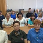 Августовская педагогическая районная конференция-2021